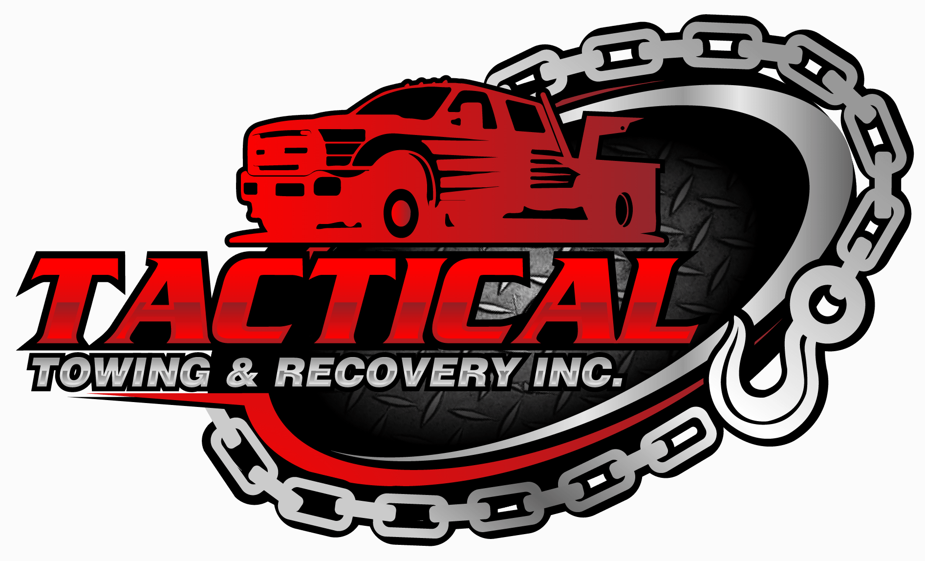 Tactical Towing & Recovery, Inc.