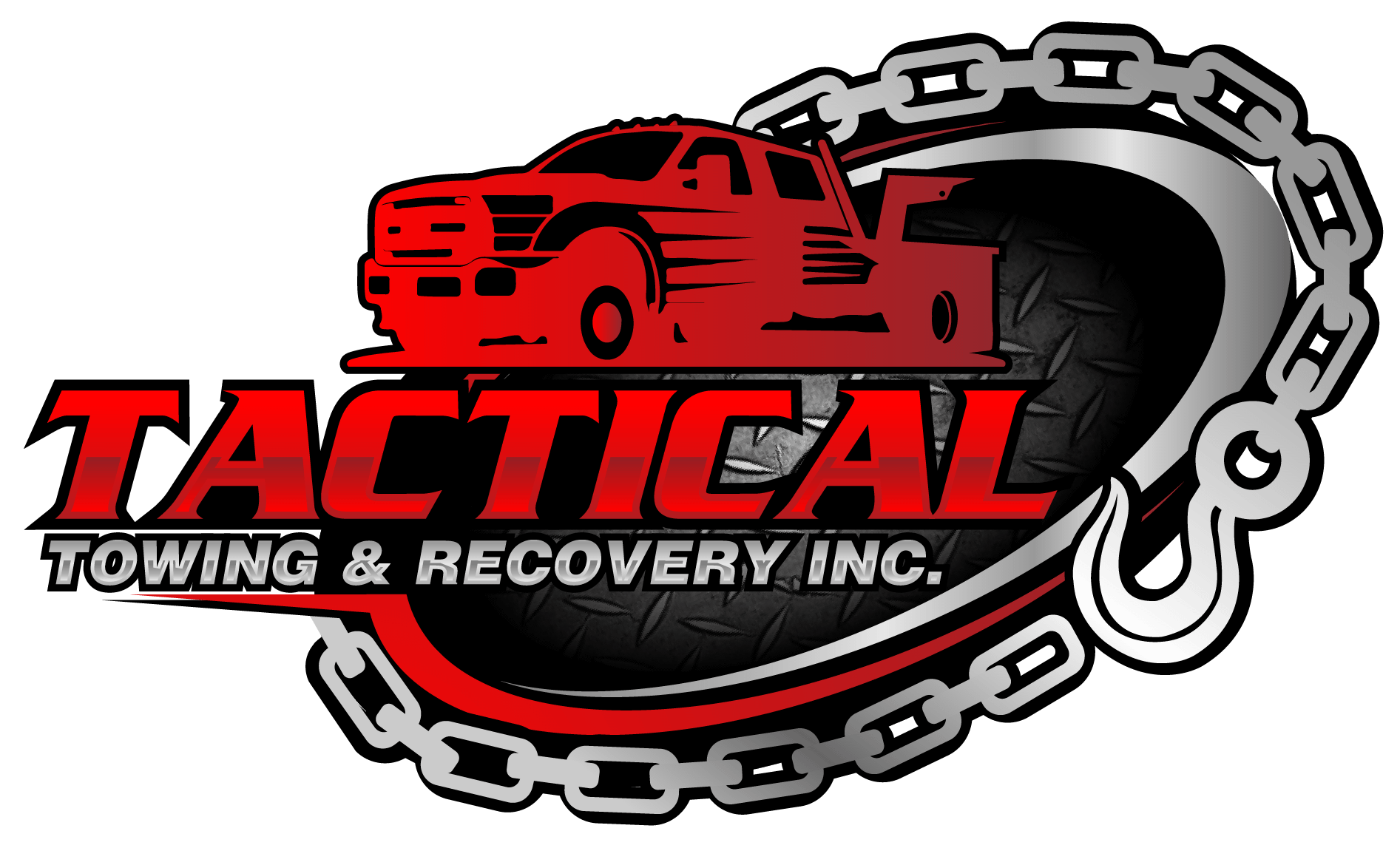 Tactical Towing & Recovery, LLC