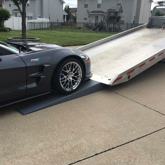 Tactical Towing & Recovery has been providing professional 24 Hour Towing & Roadside Assistance in the Belleville Illinois area for over 20 years!