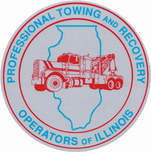 Tactical Towing & Recovery is a Member of PTROI (Professional Towing & Recovery Operators of Illinois)