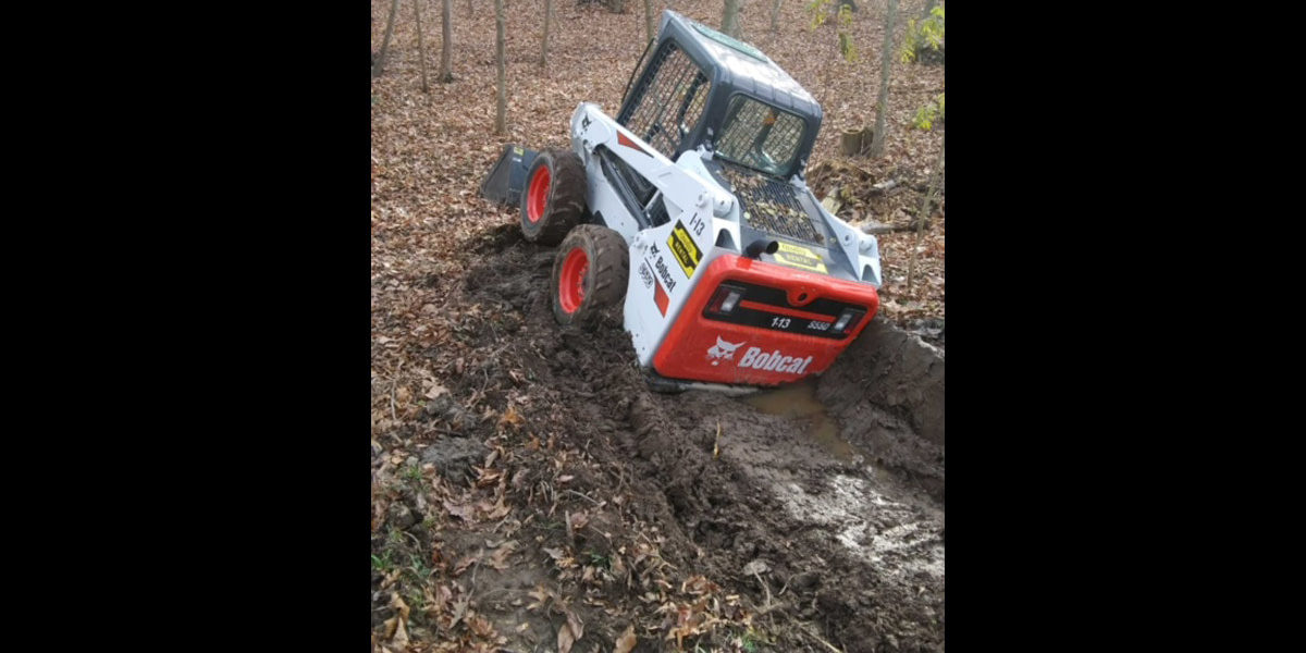 Tactical Towing Off Road Recovery in Belleview Illinois